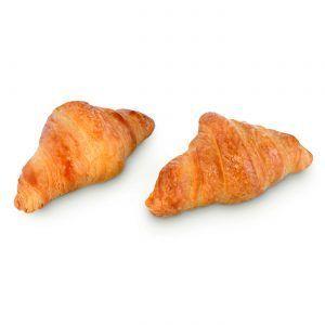 Mini Croissant Recto Margarina