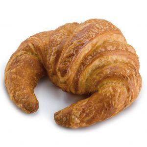 Croissant Mantequilla Listo