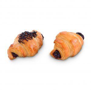 Croissant Mini Chocolate