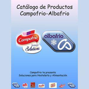 Catalogo Campofrio Navidul Albafrio 2021
